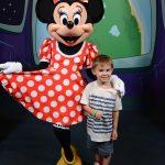 Minnie: Helping Hearts on Disney DVD