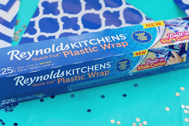 Reynolds Kitchens Plastic Wraps