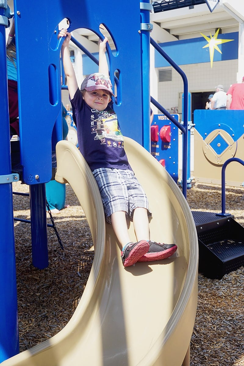 What Makes A Good Commercial Playground? Find Out Here