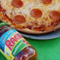 Quick Pizza Recipe