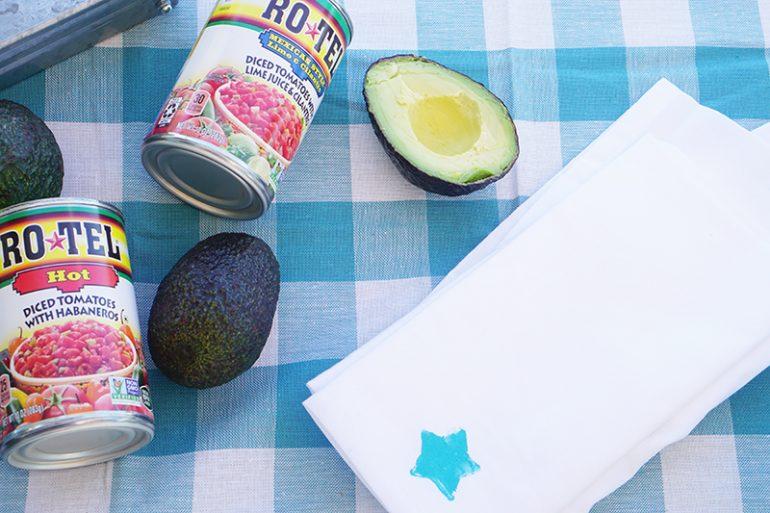 Memorial Day Tuna Nachos Recipe Party