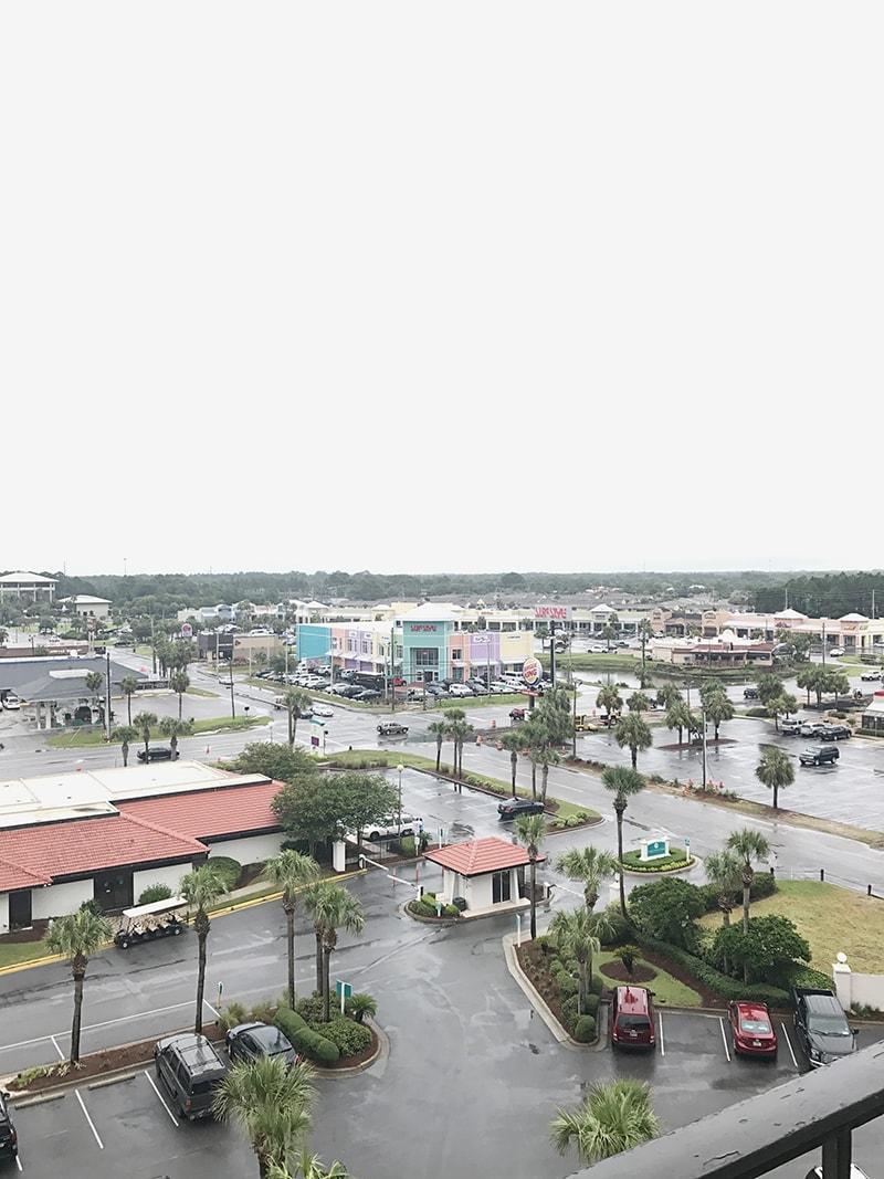 Rainy Day Tips For Panama City Beach