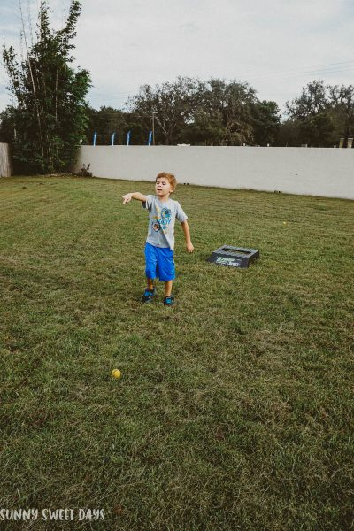 Fun Outdoor Games: Tailgating Game Ideas With RampShot
