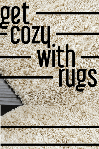 How to Make Your Fall Home Decor Cozy with Rugs