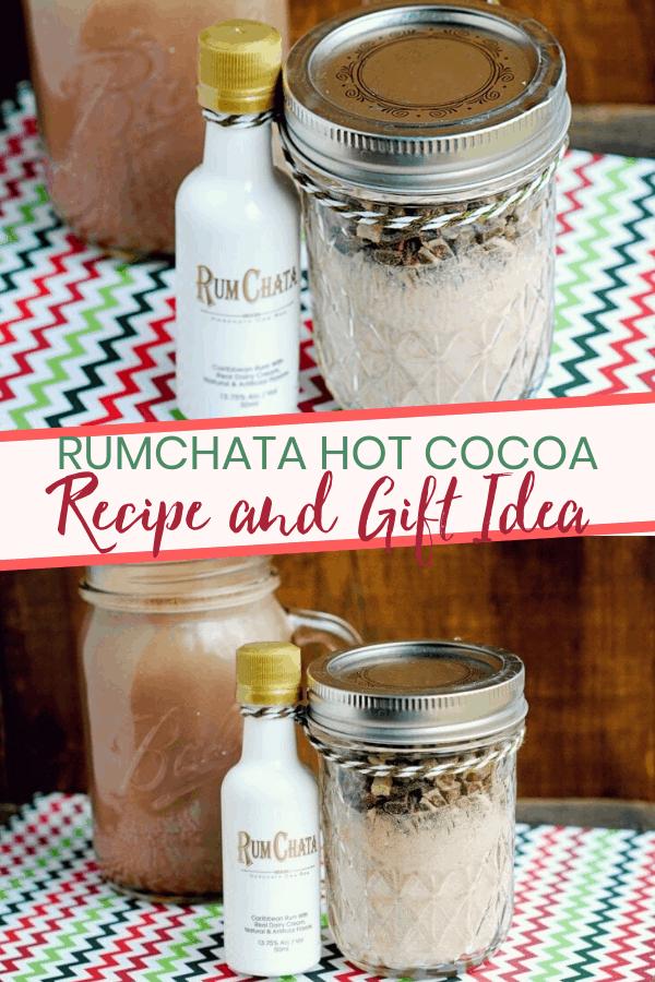 Boozy Budget Gifts: RumChata Hot Cocoa