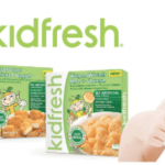 Kidfresh Frozen Kids Meals