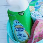 My Secret Spring-Cleaning Tips: Spring-Cleaning Gift Basket