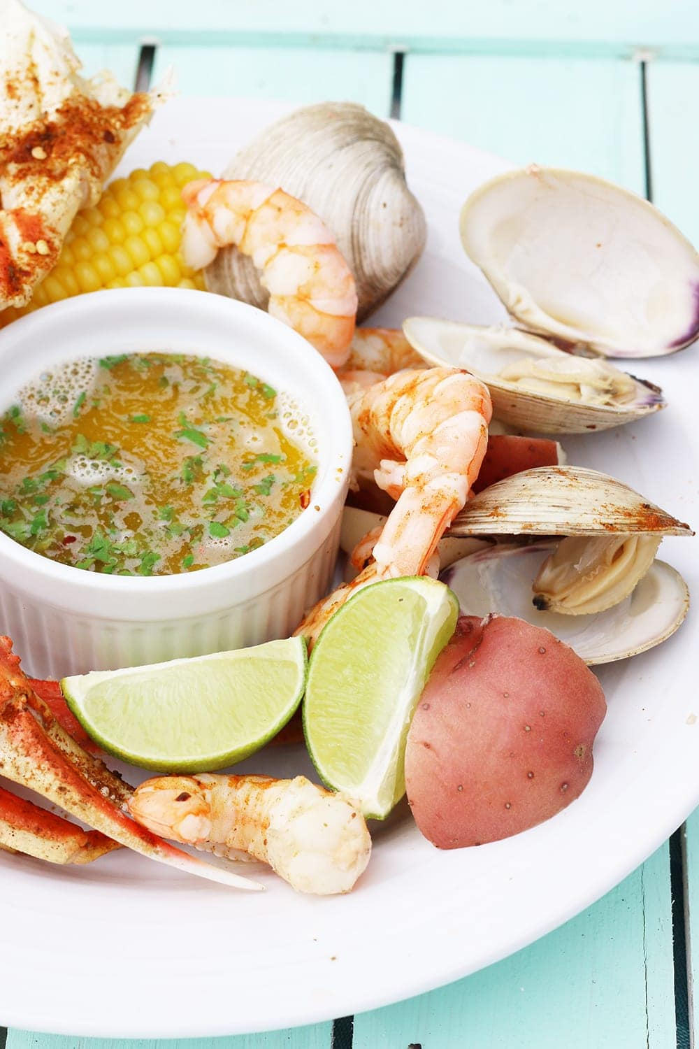 Seafood Boil Recipes
