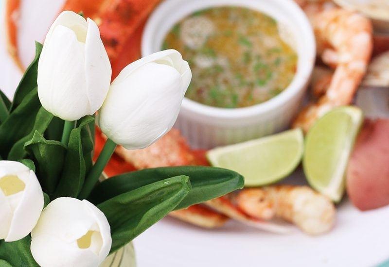Seafood Boil Recipes