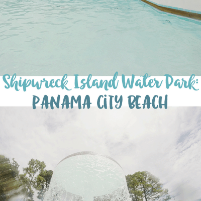 Panama City Beach: Shipwreck Island Water Park