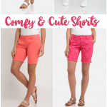 The Perfect Shorts For Moms