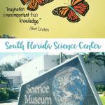 South Florida Science Center & Aquarium