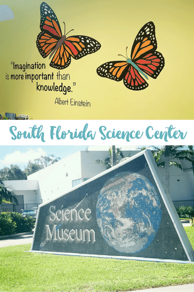 South Florida Science Center & Aquarium