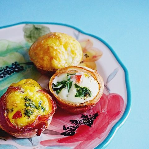 Easy W30 Compliant Egg Cups