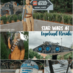 Build the Force at Star Wars LEGOLAND Florida