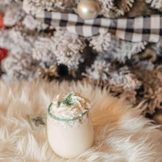 Stevia In The Raw® Egg Nog | Stevia Holiday Recipes