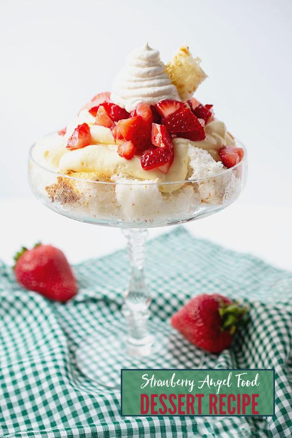 Philadelphia No Bake Cheesecake Trifle