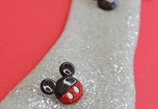 Celebrate Your Next Disney Trip: Make Mickey Mouse Slime
