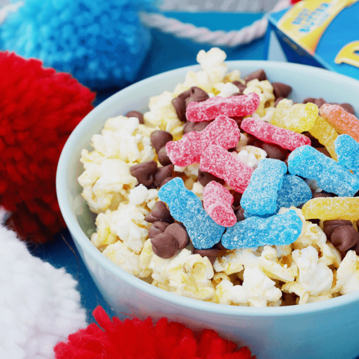 Movie Night Party | Sweet and Sour Popcorn Recipe
