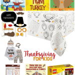 Thanksgiving For Kids Ideas