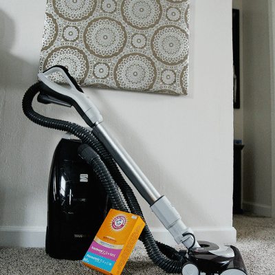 The Allergy-Sufferer's Guide to Housekeeping