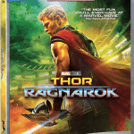 Marvel Studios' Thor: Ragnarok Strikes Digitally in HD and 4K Ultra HD™