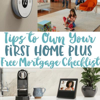 Smart Homebuying Tips