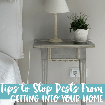 Tips to Stop Pests From Getting Into Your Home