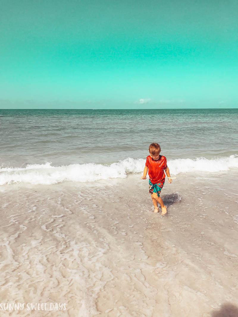 St. Pete Beach: Tradewinds Resort