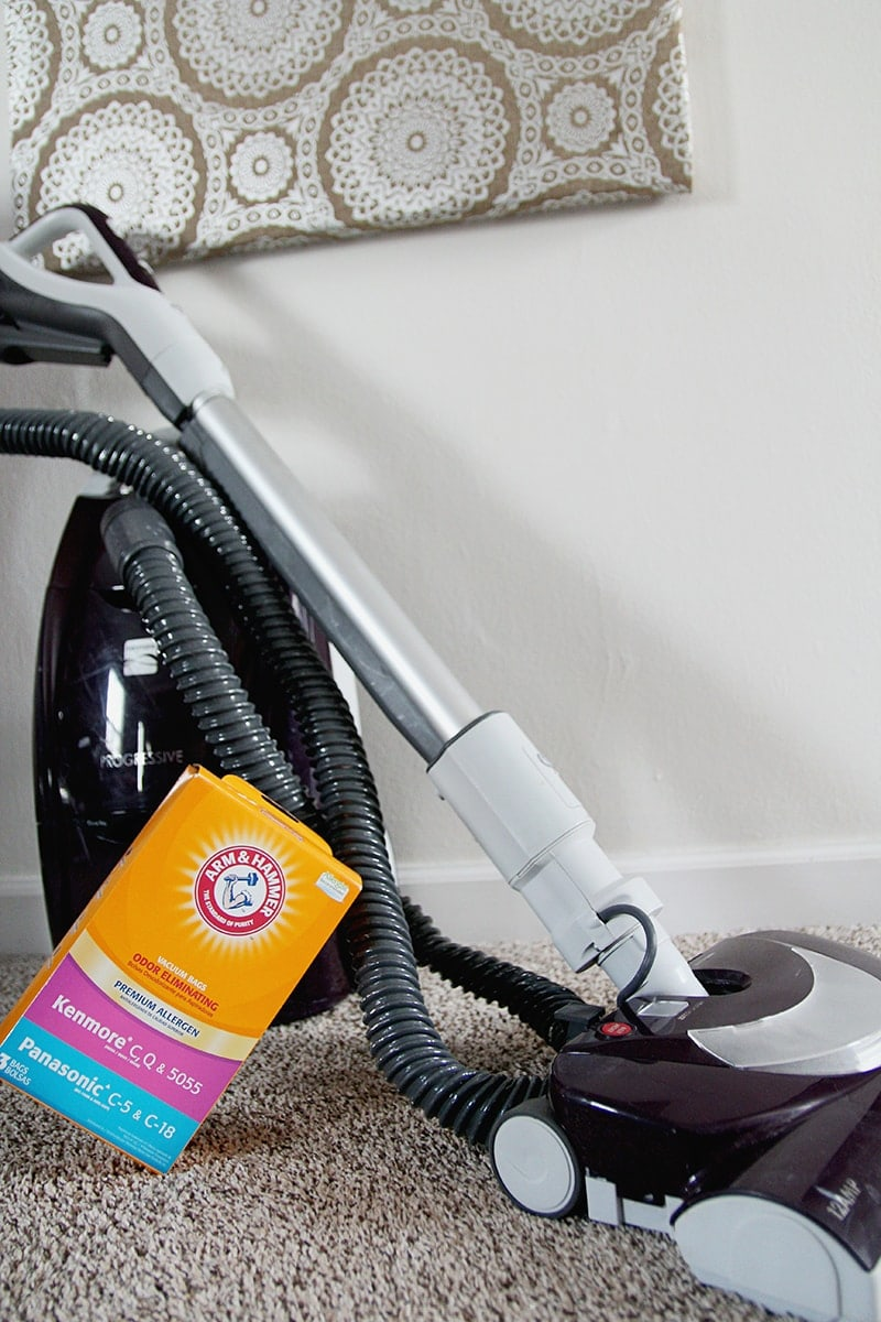 Arm and Hammer