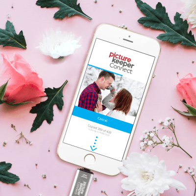 Document Your Valentine's Day Memories With Picture Keeper