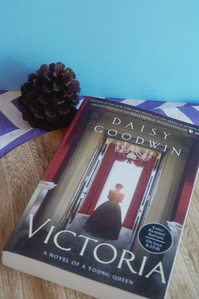 Victoria Book Review