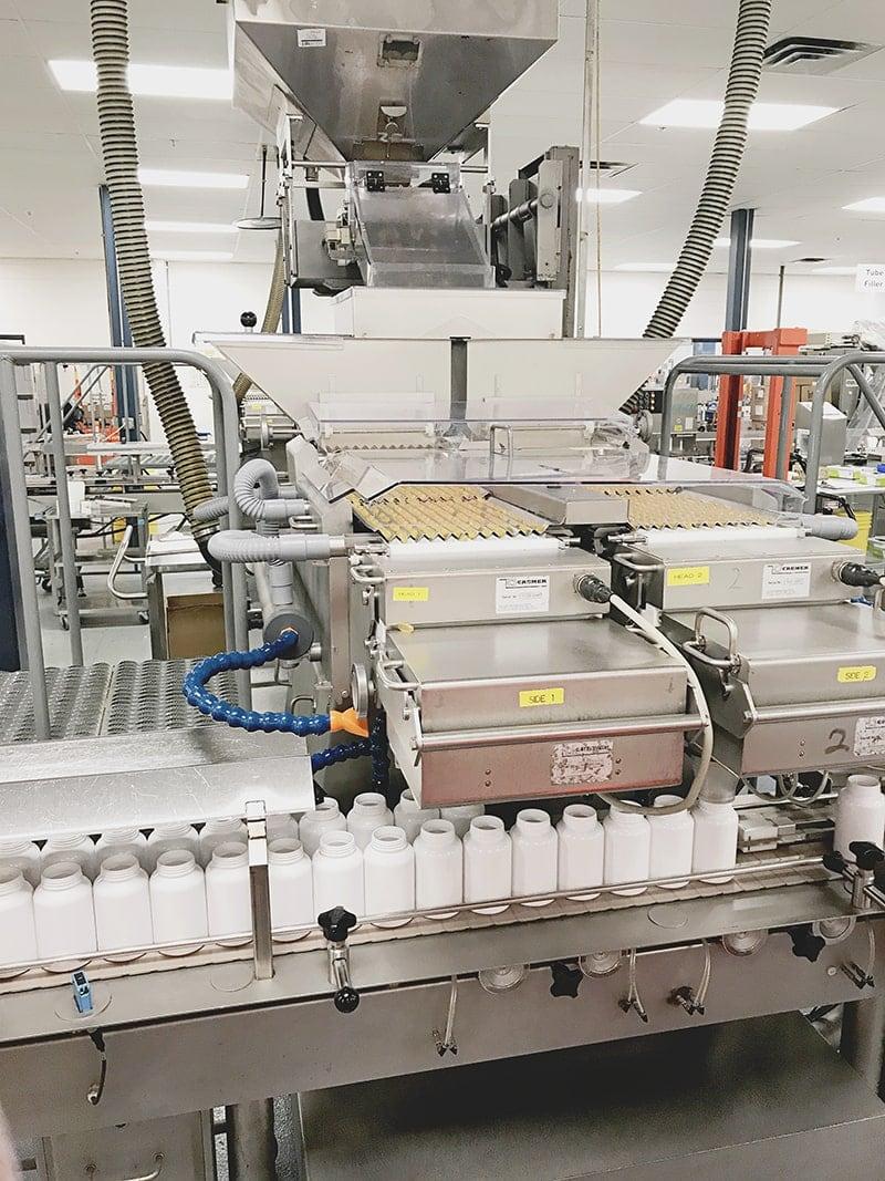 Vitamin Factory