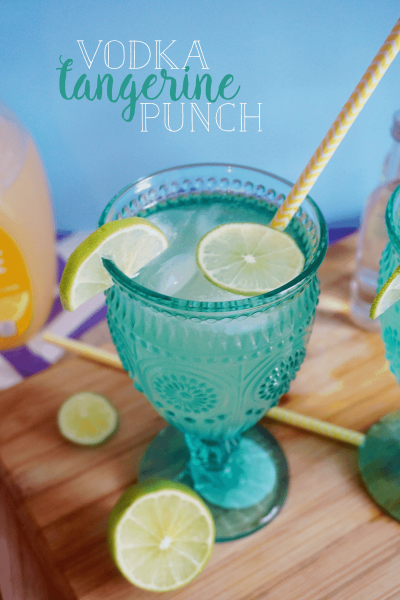 Vodka Punch