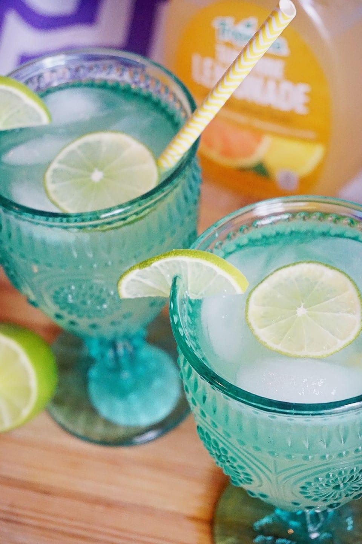 vodka-punch