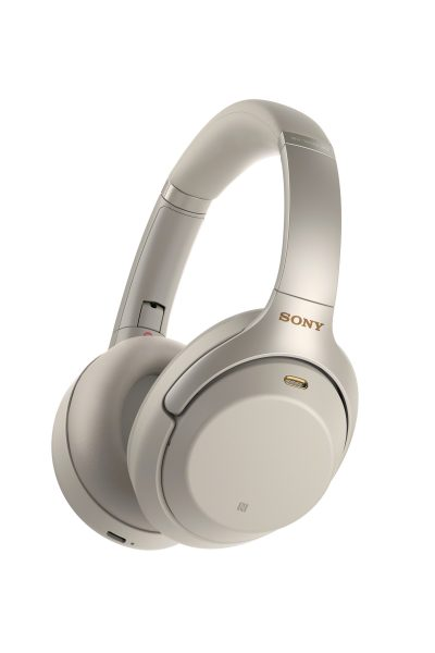 Block Out the Noise: Sony's New Noise Canceling Headphones