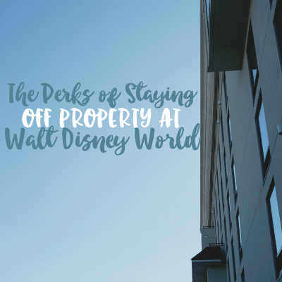 Delta Hotel by Marriott at Lake Buena Vista | The Perks of Staying Off Property at Walt Disney World