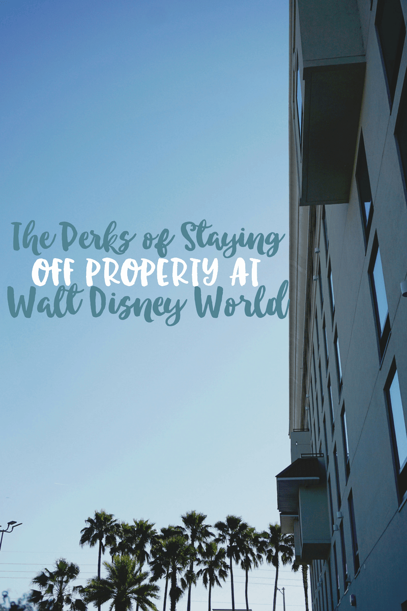 Delta Hotels Lake Buena Vista | The Perks of Staying Off Property at Walt Disney World