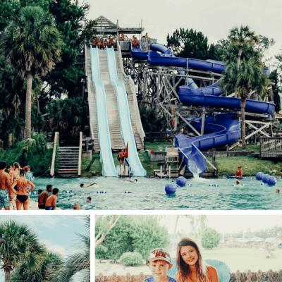 Weeki Wachee Springs: Florida Travel