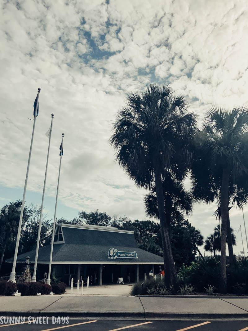 Weeki Wachee Springs Florida Travel