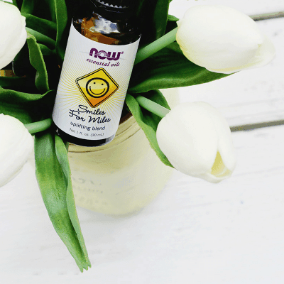 Everyday Wellness Tips With NOW