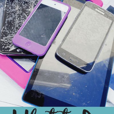 Recycle Your Old Phones for a Good Cause