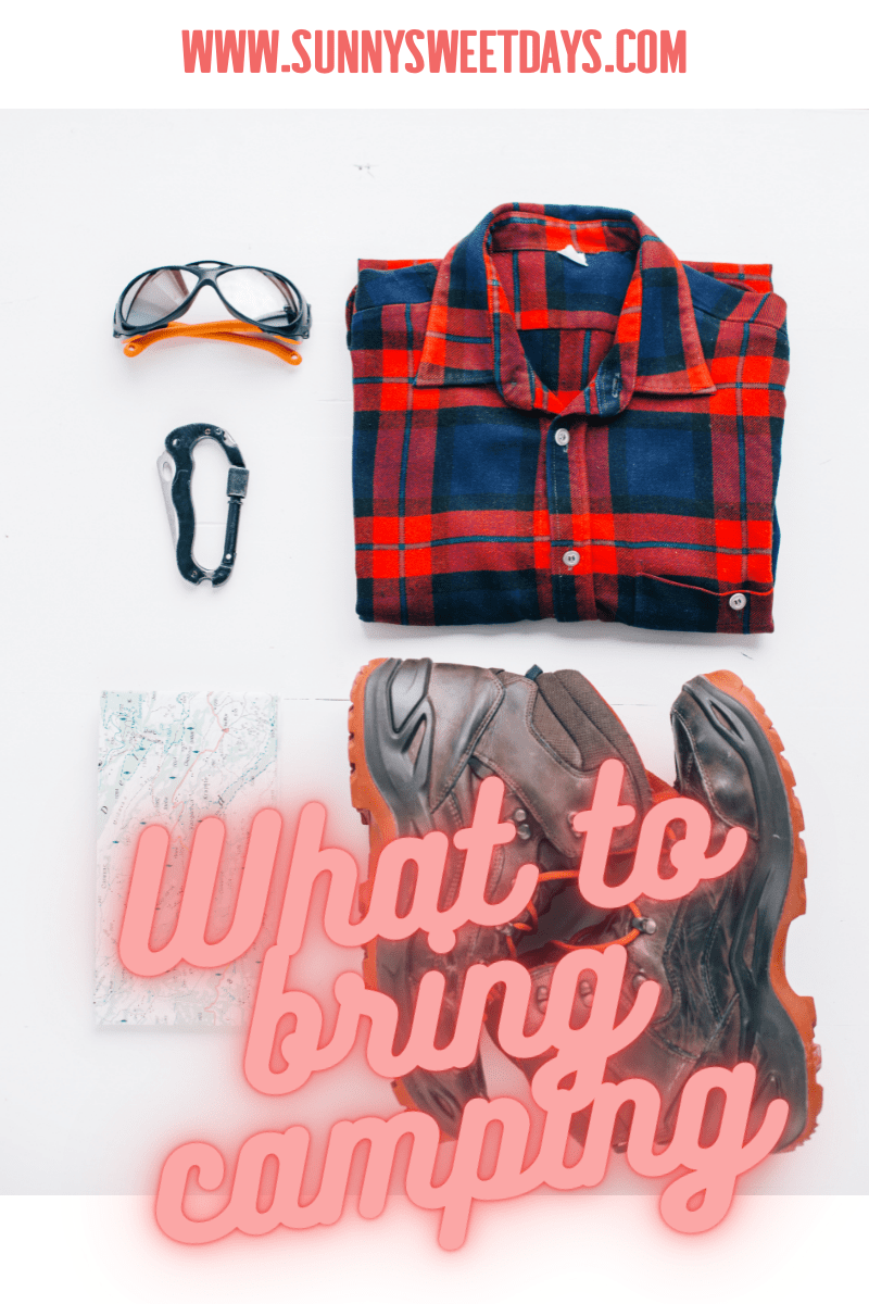 Outdoor Adventure: Important Things To Bring With You On Your Camping Trip