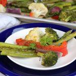 Whole30 Vegetables