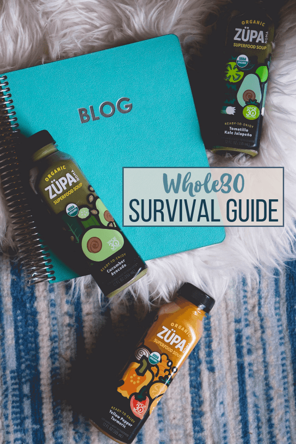 Whole30 Survival Tips