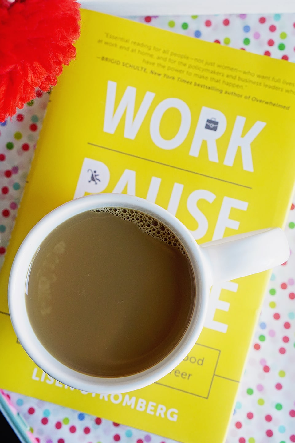 Work Pause Thrive