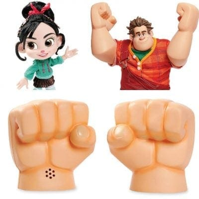 Ralph Breaks the Internet: Wreck-It Ralph Gifts and Tees #RalphBreaksTheInternet