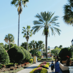 Explore Orlando Hotels: Wyndham Orlando International Drive