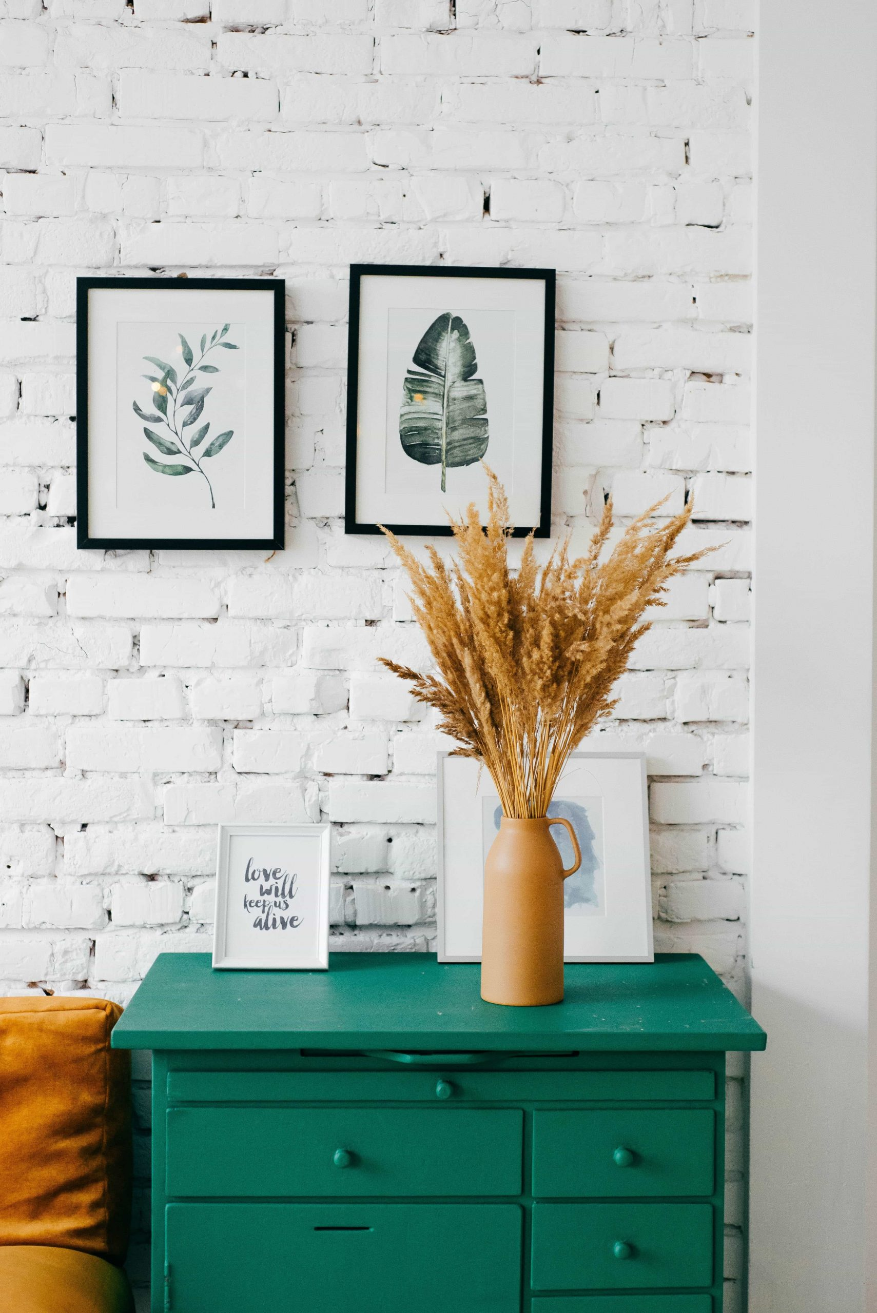 Focal Point Ideas For Your Living Room