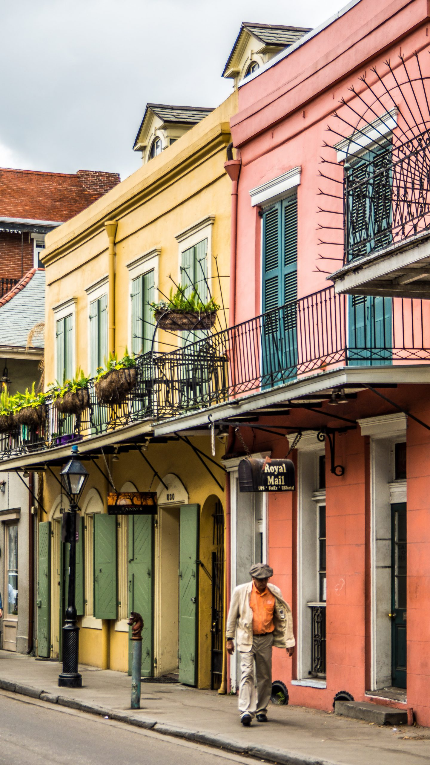 New Orleans – A Favorite Spot of Travelers